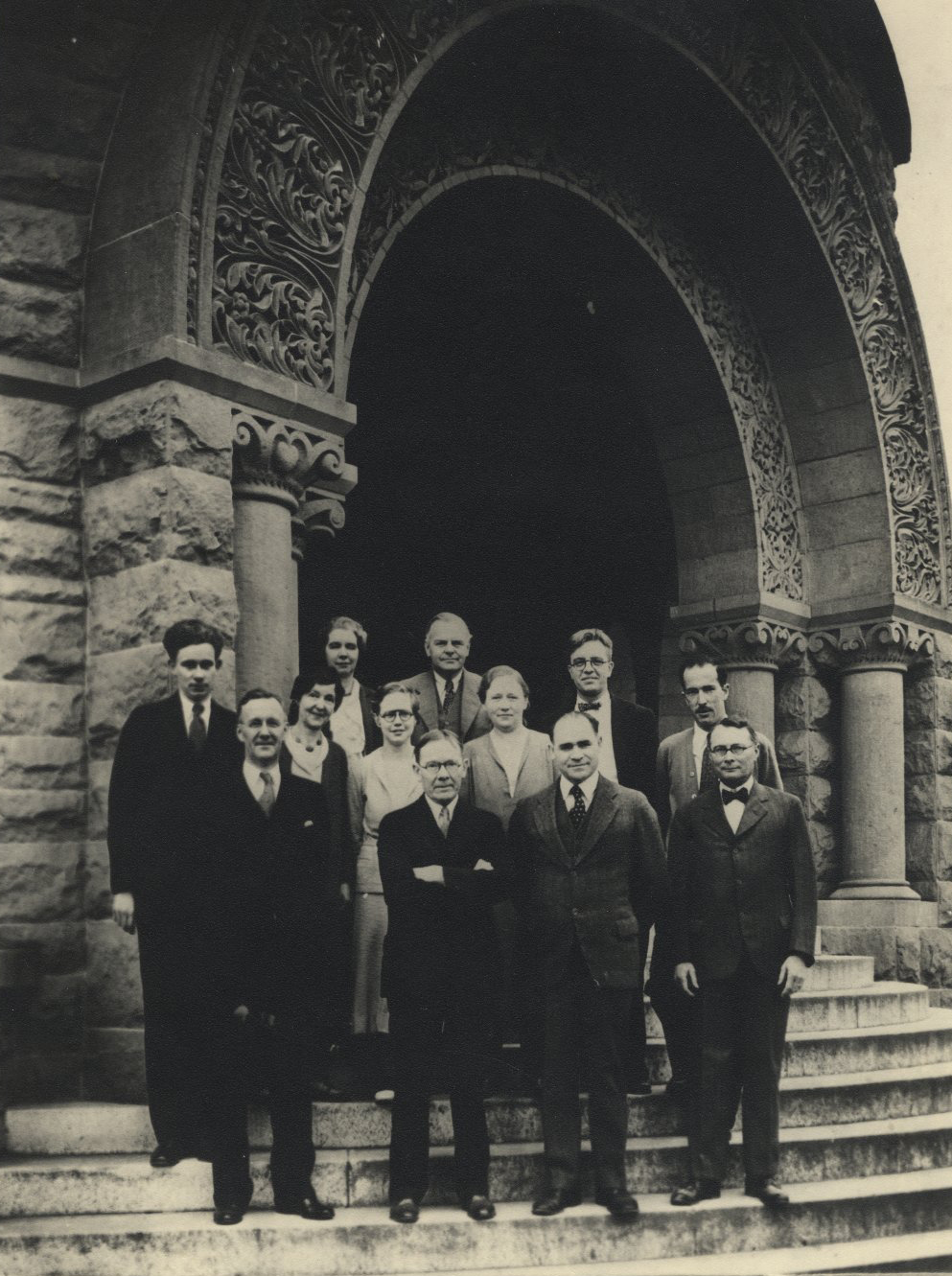 Stanford coursework archive